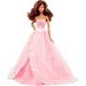 Deals List: Barbie Collector Birthday Wishes Doll
