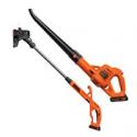 Deals List: BLACK+DECKER LCC221 20V Li 10in. String Trimmer + Sweeper Combo Kit