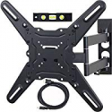 Deals List: VideoSecu ML531BE TV Wall Mount for most 32-in 42-in TVs