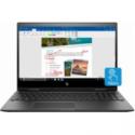 "Deals List: HP - ENVY 2-in-1 15.6"" Touch-Screen Laptop - AMD Ryzen 7 - 8GB Memory - AMD Radeon RX Vega 10 - 256GB Solid State Drive - HP Finish In Dark Ash, 15M-CP0012DX"