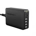 Deals List: RAVPower 60W 5-Port USB C Charging Station USB Charger