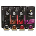 Deals List: Peet's Coffee Espresso Pod Variety Pack, 40 count