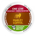 Deals List: Marley Coffee, One Love, Medium Roast, 24 Single Serve RealCups