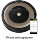 Deals List: iRobot Roomba 891 App-Controlled Self-Charging Robot Vacuum