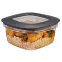 Deals List: Rubbermaid Premier Easy Find Lids Food Storage Containers, 5 Cup