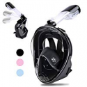 Deals List: Greatever Snorkel Mask Foldable 180 Panoramic Snorkeling Mask