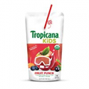 Deals List: Tropicana Kids Organic Juice Drink Pouch Fruit Punch 32 Count