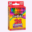 Deals List: 2-Pack Cra-Z-Art School Quality Crayons Brighter 24-Count