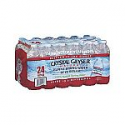Deals List: 24-Pack of 16.9oz Crystal Geyser Spring Water