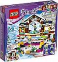 Deals List: LEGO Friends Snow Resort Ice Rink 41322 Building Kit (307 Piece)