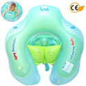 Deals List: Relaxing Baby Baby Swimming Float