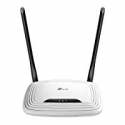 Deals List: TP-Link N300 Wireless Wi-Fi Router - 2 x 5dBi High Power Antennas, Up to 300Mbps (TL-WR841N)