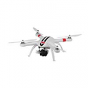 Deals List: AEE Technology AP11 Pro GPS Drone Quadcopter 3-Axis Gimbal