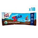 Deals List: CLIF KID ZBAR - Organic Energy Bar - Chocolate Brownie - (1.27 Ounce Snack Bar, 18 Count)