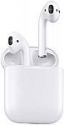 Deals List: Apple MMEF2AM/A AirPods Wireless Bluetooth Headset for iPhones with iOS 10 or Later White