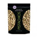 Deals List: Wonderful Pistachios Salt and Pepper 40 oz.