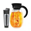 Deals List: Primula Flavor Up 2.7-Qt. Pitcher w/Cold Brew Core and Infuser