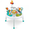 Deals List: Fisher-Price 2-in-1 Sit-to-Stand Activity Center, Spin 'n Play Safari