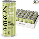 Deals List: Mirón Kiwi Passionfruit All Natural Sparkling Energy Beverage 8.4 Fl.Oz. Cans (Pack of 24)
