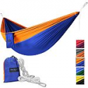 Deals List: Yes4All Single Lightweight Camping Hammock with Carry Bag