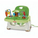 Deals List: Fisher-Price Rainforest Healthy Care Booster Seat