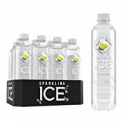 Deals List: Sparkling Ice Lemon Lime Sparkling Water, with Antioxidants and Vitamins, Zero Sugar, 17 Ounce Bottles (Pack of 12)