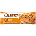 Deals List: Quest Nutrition Protein Bar, Maple Waffle, 12 Count