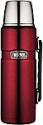 Deals List: Thermos Stainless King 40 Ounce Beverage Bottle, Cranberry