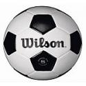 Deals List: Wilson Traditional Soccer Ball (Size 5)