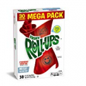 Deals List: Fruit Roll-Ups Fruit Snacks, Mega Pack, Strawberry - 15 oz