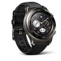 Deals List: Huawei Watch 2 Classic Smartwatch - Ceramic Bezel- Black Leather Strap(US Warranty)