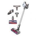 Deals List:  Dyson V6 Cordless Cordless Bagless Stick Vacuum