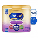 Deals List: Enfamil NeuroPro Gentlease Infant Formula 20 oz (Pack of 6)