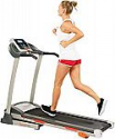 Deals List: Sunny Health & Fitness SF-T4400 Treadmill with Manual Incline and LCD Display