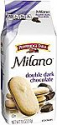 Deals List: Pepperidge Farm Milano Cookies Double Dark Chocolate 7.5 oz 3 count