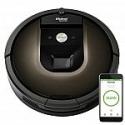 Deals List: iRobot Roomba 985 Wi-Fi Connected Robot Vacuum