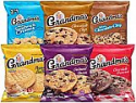Deals List: Grandma's Cookies Variety Pack, 30 Count