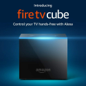Deals List: Fire TV Cube | Hands-Free with Alexa and 4K Ultra HD | Streaming Media Player