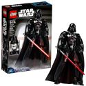 Deals List: LEGO Star Wars Darth Vader 75534 Building Kit (168 Piece)