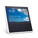 """Deals List:  preowned Amazon Echo Show 7"""" Touchscreen Video Home Assistant, 2017 model (Black or White)"""