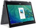 "Deals List:  Acer Spin 3 2-in-1 SP314-51-59NM 14"" Laptop (Intel® 8th Gen i5-8250U, 256GB SSD, 8GB RAM)"