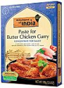 Deals List: Kitchens of India Paste, Butter Chicken Curry, 3.5-Oz (Pack of 6)