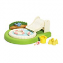 Deals List: Calico Critters Baby Pool and Sandbox