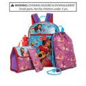 Deals List: Disney Princess Elena of Avalor 5-Pc. Backpack & Accessories Set