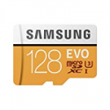 Deals List: Samsung 100MB/s (U3) MicroSD EVO Memory Card with Adapter 128 GB (MB-MP128GA/AM)