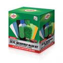 Deals List: Turtle Wax 20-Pc. Microfiber Wash Kit TW-WA610