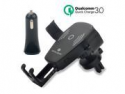 Deals List: ZeroLemon Fast Wireless Car Charger Qi Standard 10W