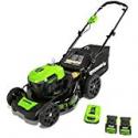 Deals List: Save Big on Greenworks 40V Fall Tools