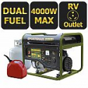Deals List: Up to 40% off Select Sportsman Generators and Outdoor Power Equipment