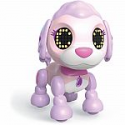 Deals List: Zoomer Zupps Tiny Pups, Poodle Jellybean, Litter 3, Interactive Puppy with Lights, Sounds and Sensors
